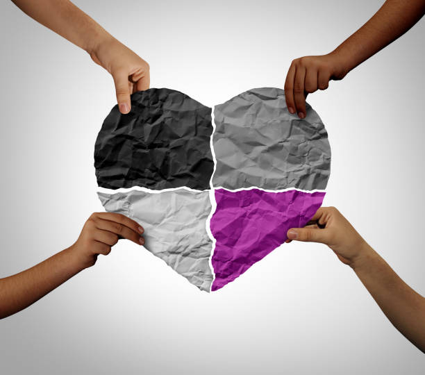 Asexuality: What Does It Mean To Be Asexual?