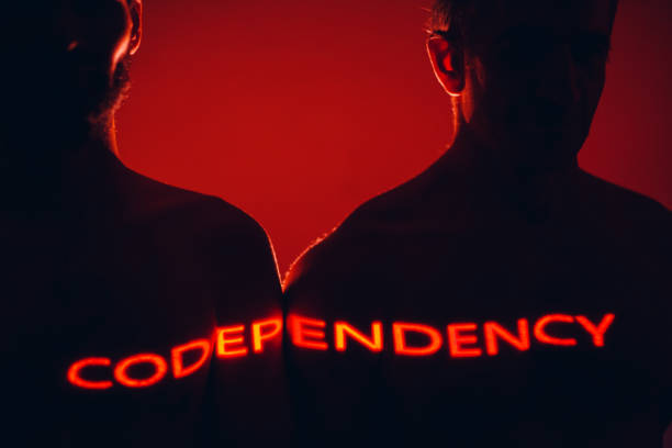 Are You In A Codependency?