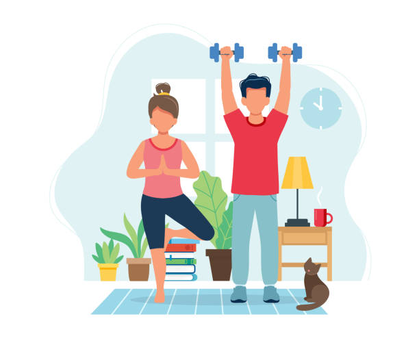 10 Tips To Stay Fit And Healthy
